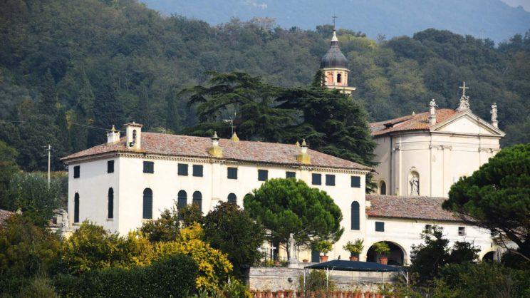 immagine punto di interesse Villa Contarini, Rota, Piva