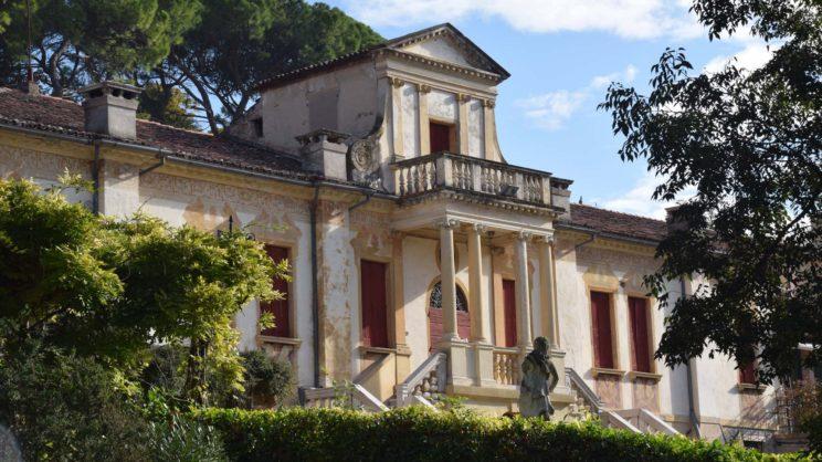 immagine punto di interesse Villa Contarini, detta Vigna Contarena