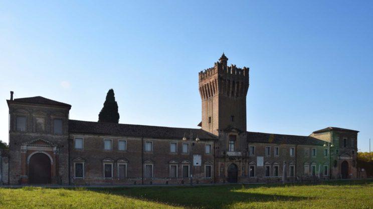 immagine punto di interesse Castello di San Pelagio