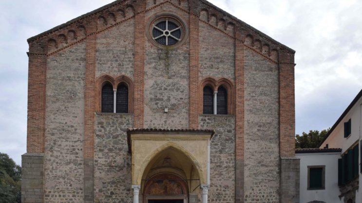 immagine punto di interesse Pieve di Santa Giustina