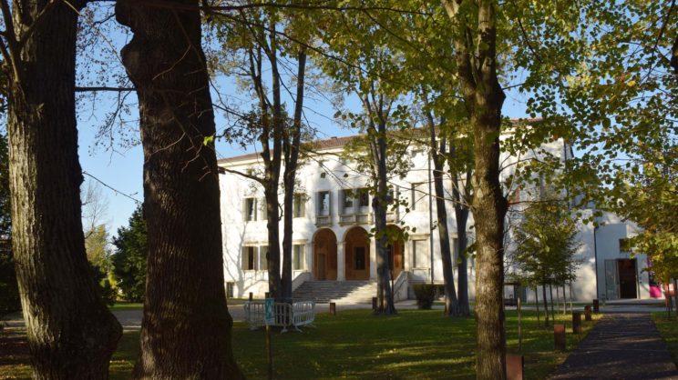 immagine punto di interesse Villa Dondi dall'Orologio, Zasio, Bassi Rathgeb