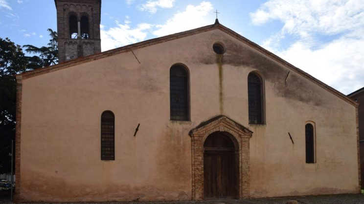 immagine punto di interesse Chiesa di San Martino