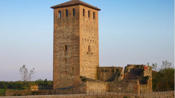 immagine punto di interesse Torre Marchionale