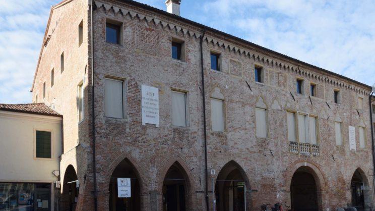 immagine punto di interesse Palazzo Scaligero del Capitano