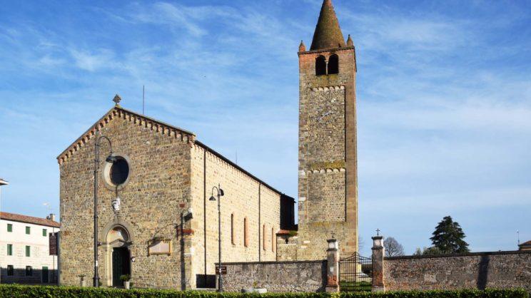 immagine punto di interesse Ex Abbazia di Santo Stefano