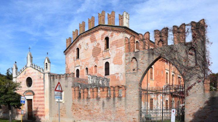 immagine punto di interesse Villa Miari De Cumani