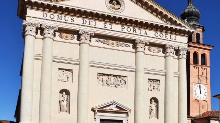immagine punto di interesse Duomo di San Prosdocimo e San Donato