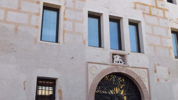 immagine punto di interesse Palazzo Pretorio