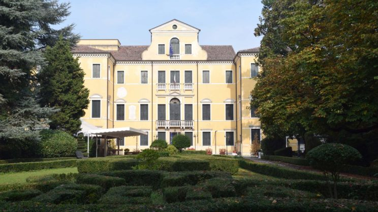 immagine punto di interesse Villa Grimani, Vendramin, Calergi, Valmarana