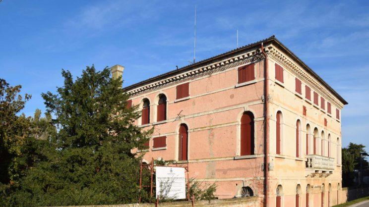 immagine punto di interesse Villa Malipiero, Codignola, Gosetti