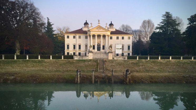 immagine punto di interesse Villa Giovanelli