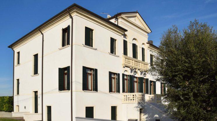 immagine punto di interesse Villa Alice, Santinello