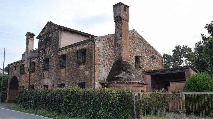 immagine punto di interesse Villa Trombetta-Trotter