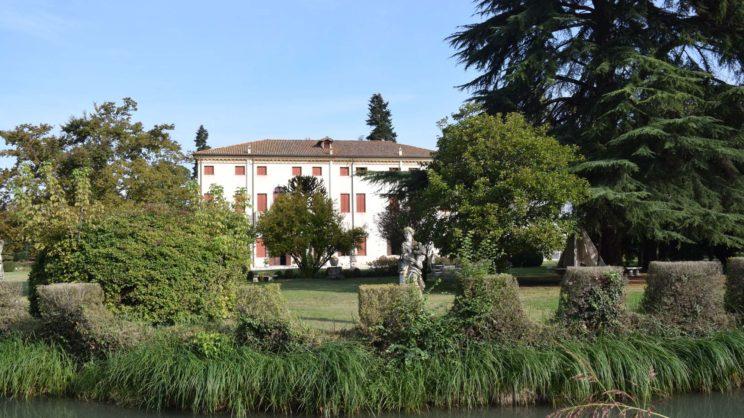 immagine punto di interesse Villa Polcastro, Wollemburg
