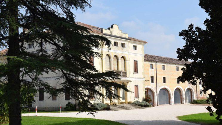 immagine punto di interesse Villa Gaja