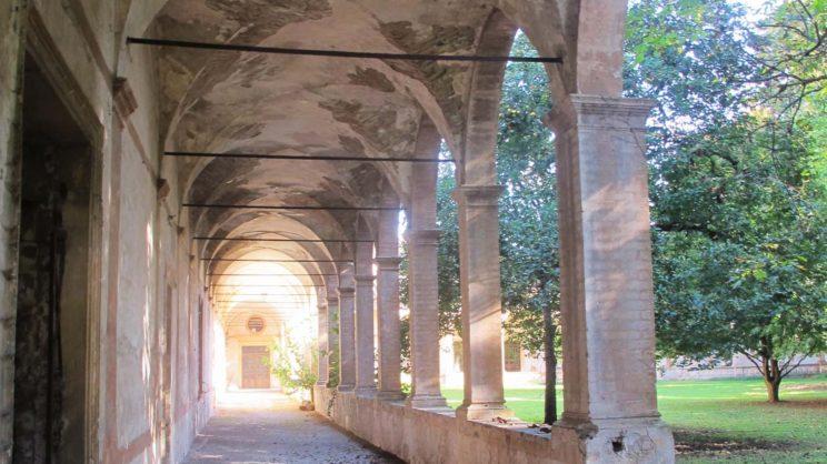 """immagine punto di interesse Villa Zigno, detta """"La Certosa"""""""