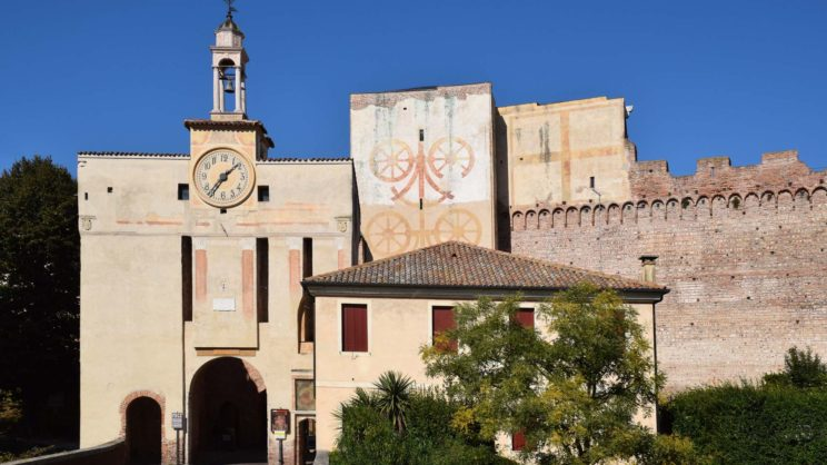 immagine punto di interesse Torre di Malta
