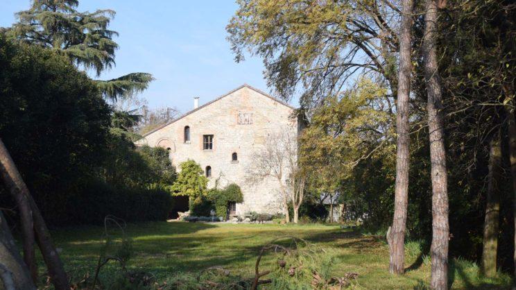 immagine punto di interesse Villa Dalla Francesca