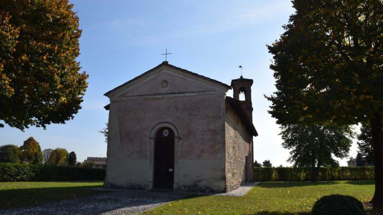 immagine punto di interesse Oratorio di San Massimo