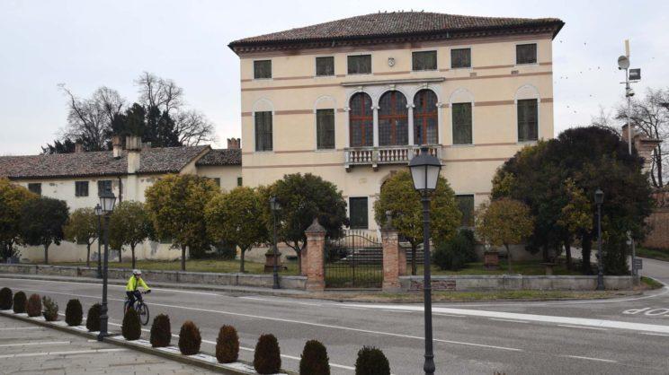 immagine punto di interesse Villa Renier, Cavalli