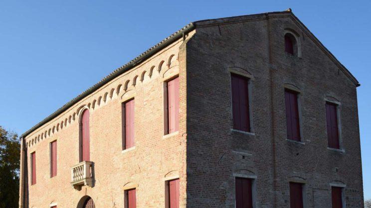 immagine punto di interesse Villa Ferri detta Il Castello di Ser Ugo