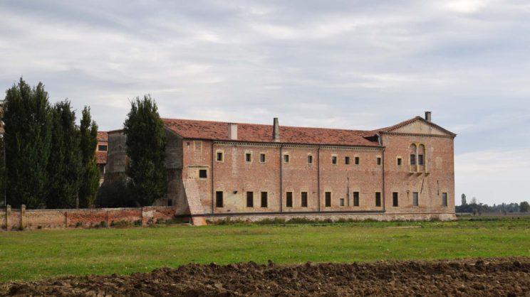 immagine punto di interesse Abbazia di Santa Maria delle Carceri