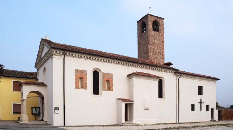 immagine punto di interesse Monastero di San Salvaro