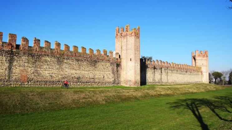 immagine punto di interesse Mura di Montagnana