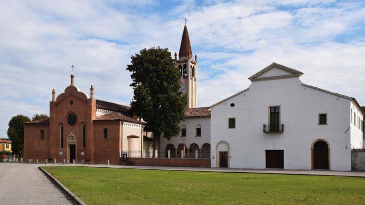immagine punto di interesse Santuario di Santa Maria del Tresto
