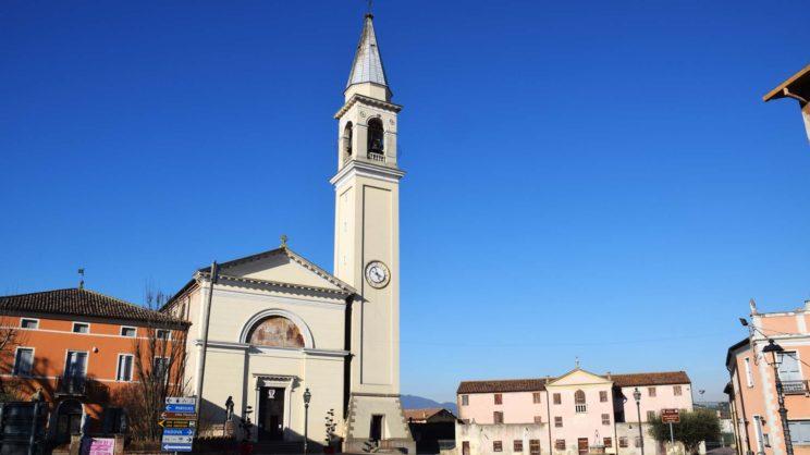 immagine punto di interesse Chiesa di Santa Giustina