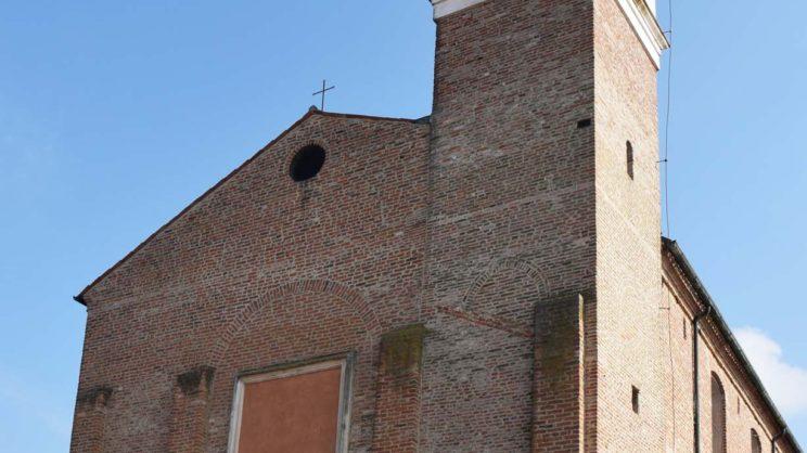 immagine punto di interesse Chiesa di Santa Maria Assunta