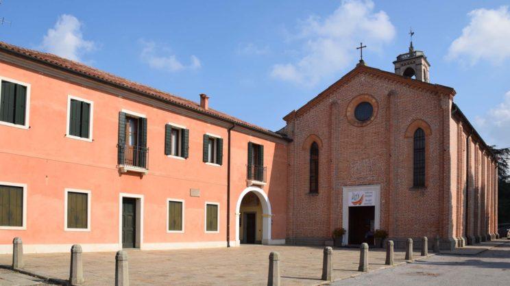 immagine punto di interesse Chiesa e Convento di San Pietro