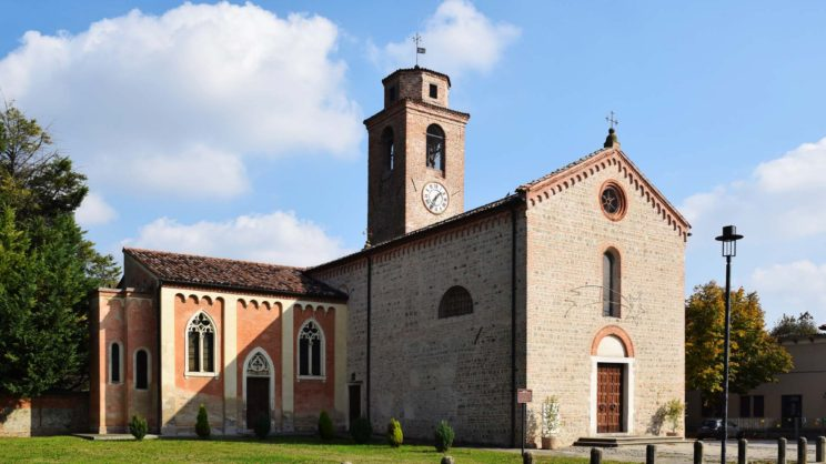 immagine punto di interesse Chiesa di San Matteo Apostolo