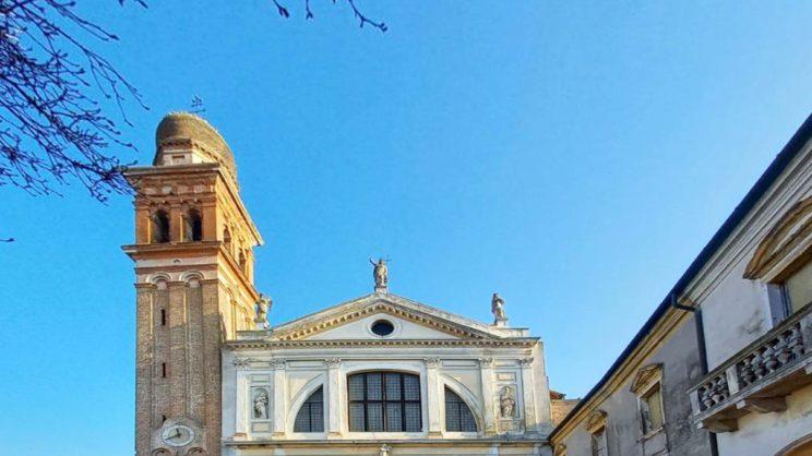 immagine punto di interesse Duomo di San Michele Arcangelo