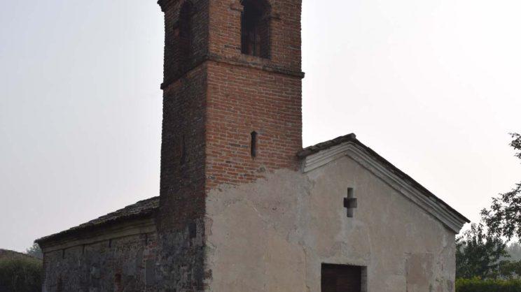 immagine punto di interesse Chiesa di San Silvestro