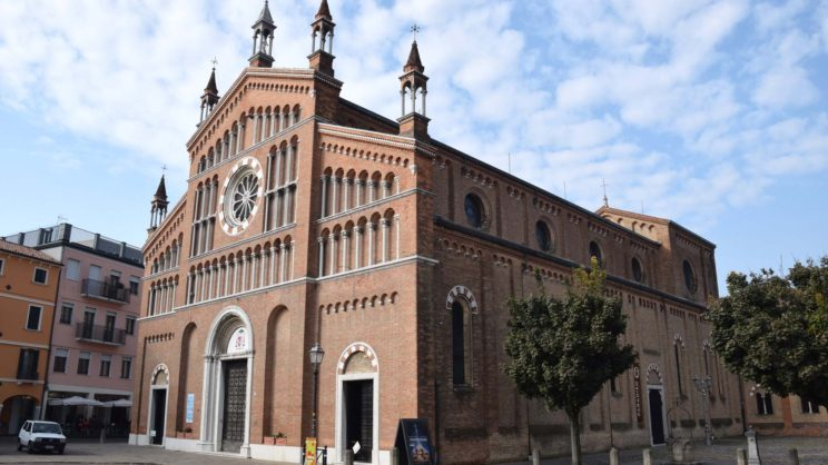 immagine punto di interesse Duomo di San Martino