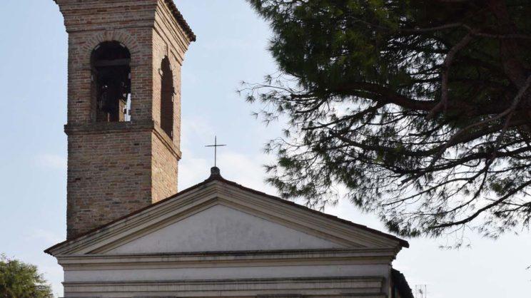 immagine punto di interesse Chiesa di San Nicolò