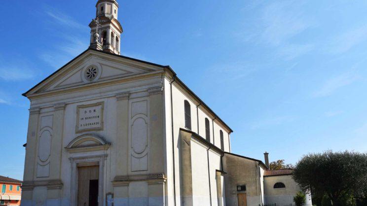 immagine punto di interesse Chiesa di San Leonardo