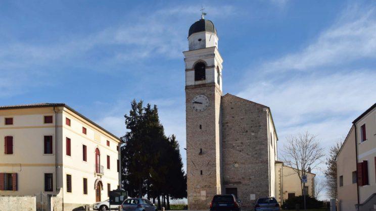 immagine punto di interesse Pieve di San Michele