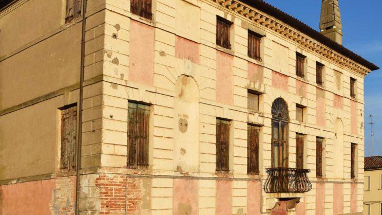 immagine punto di interesse Villa Martinengo