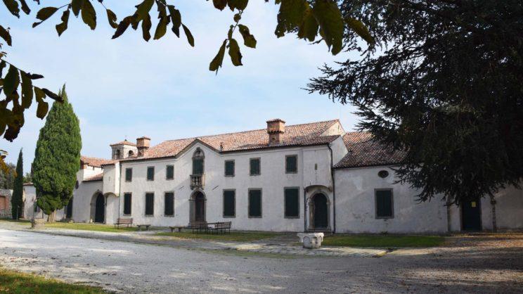 immagine punto di interesse Museo di Villa Beatrice d'Este