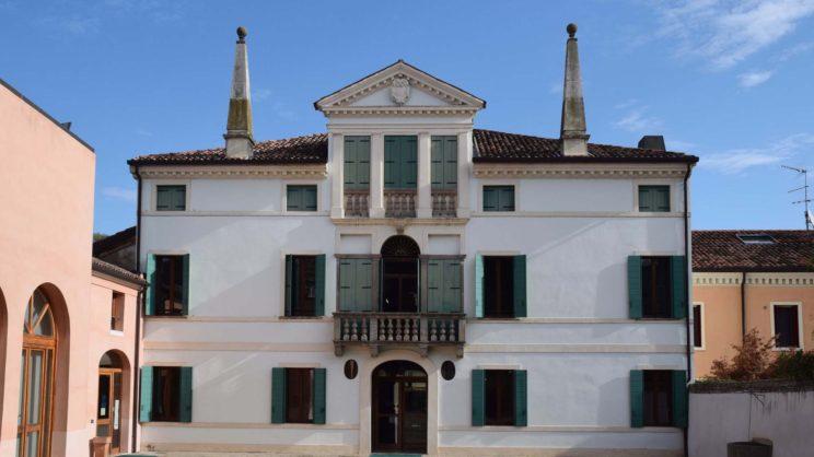 immagine punto di interesse Villa Dolfin, Boldù