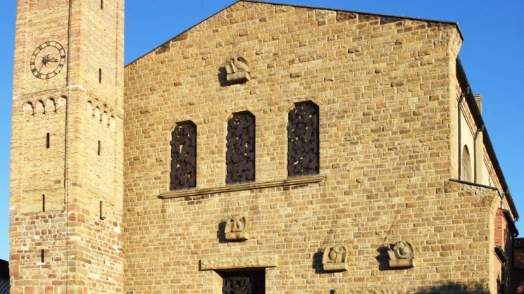 immagine punto di interesse Duomo di San Lorenzo