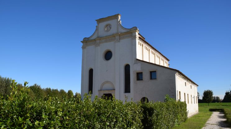 immagine punto di interesse Chiesetta di Sant'Anna