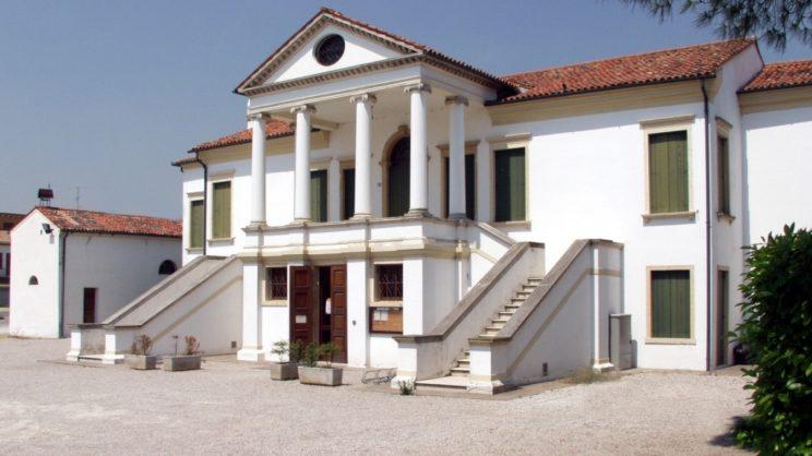 immagine punto di interesse Villa Badoer-Michieli, Ruzzini