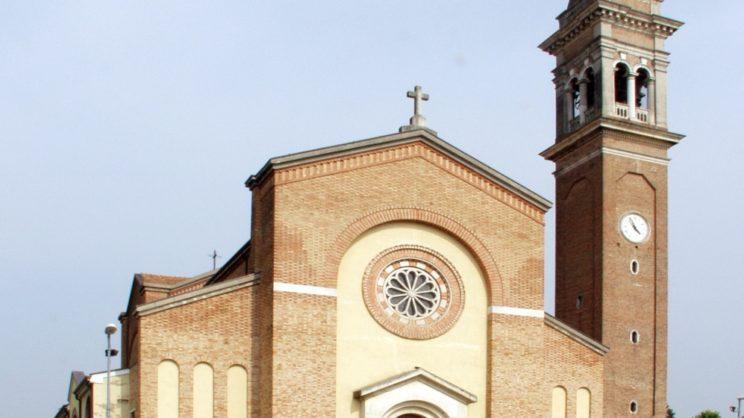 immagine punto di interesse Chiesa di San Vitale