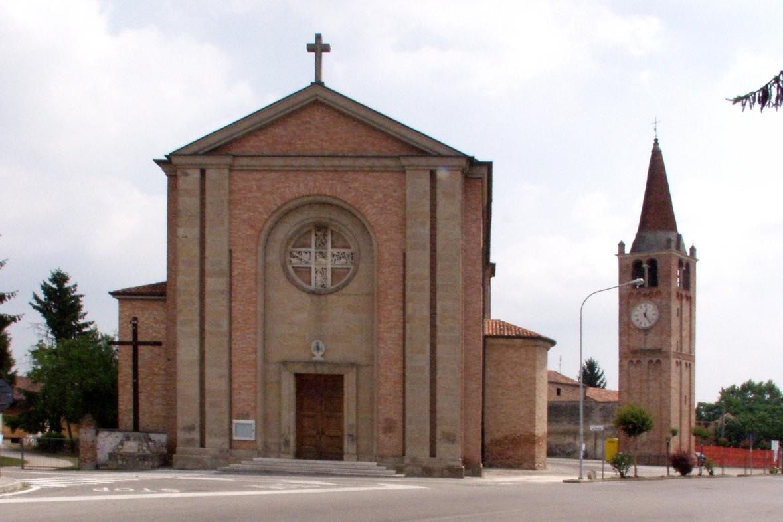 chiesa di santa margherita a vigonza