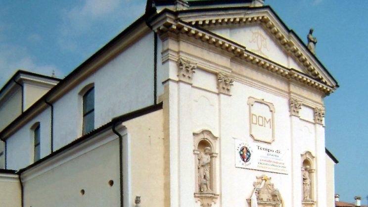 immagine punto di interesse Chiesa di San Biagio e San Daniele