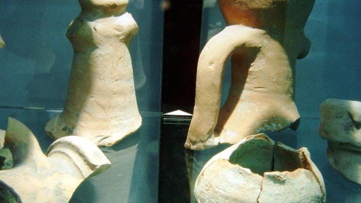 immagine punto di interesse Museo della Centuriazione Romana