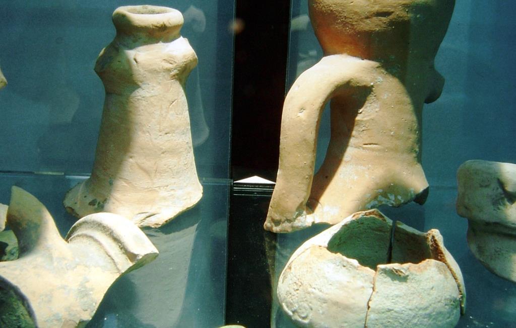 reperto museo centuriazione